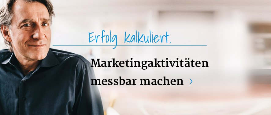 Marketing messen